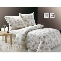 Pościel satynowa Greno Top Design 100% bawełny
