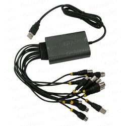Karta DVR USB AXD USB08V4A-J
