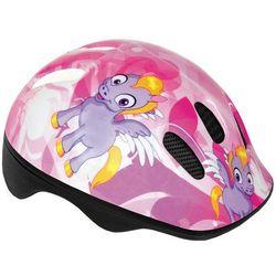 Spokey, Kask dziecięcy Pony, rozmiar S-L Darmowa dostawa do sklepów SMYK