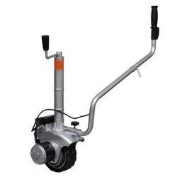 Aluminiowe koło podporowe/manewrowe do przyczepy 12 V 350 W Zapisz się do naszego Newslettera i odbierz voucher 20 PLN na zakupy w VidaXL!