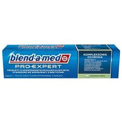 Blend-a-med Pro Expert All in One Mild Mint, pasta do zębów Nowa Formuła 100ml