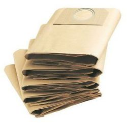 Papierowe torebki filtracyjne Kärcher