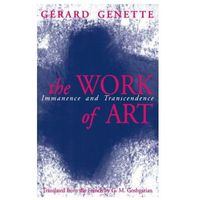 The Work of Art: Immanence and Transcendence