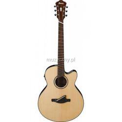 Ibanez AEL FF10 NT gitara elektroakustyczna Płacąc przelewem przesyłka gratis!