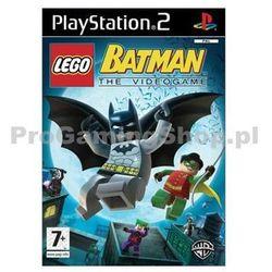 LEGO Batman The Videogame (PS2)