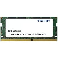 Pamięć RAM PATRIOT 8GB 1333MHz Signature (PSD38G1333KH)