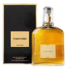 TOM FORD For Men perfumy męskie - woda toaletowa 100ml