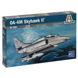 Samolot OA4M Skyhawk II, model do sklejania
