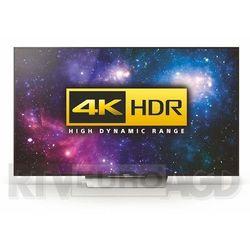 TV LED Sony KDL-55XD8599 Darmowy transport od 99 zł | Ponad 200 sklepów stacjonarnych | Okazje dnia!