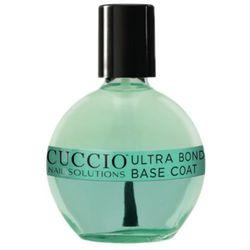 Cuccio BASE COAT Baza pod lakier (75 ml)