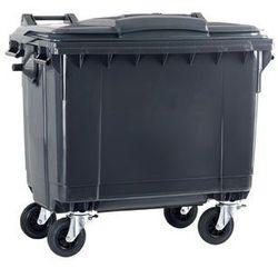 Pojemnik na odpady 770l EKO