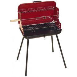 Grill ogrodowy LANDMANN węglowy walizkowy 11941
