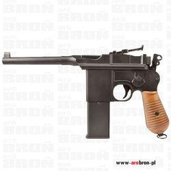 Wiatrówka - Pistolet UMAREX Legends C96 4,46 BB