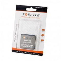 Bateria Forever do Samsung G600 1100 mAh Li-Ion HQ