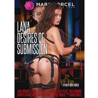 Uległa Marc Dorcel Lana Desires of Submission DVD 829766