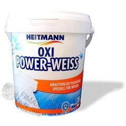Heitmann Oxy Power Weiss 750g
