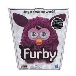 Furby Hot fioletowy