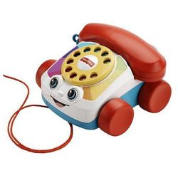 Fisher Price Telefonik dla gadułki