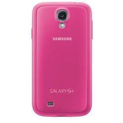 Pokrowiec SAMSUNG Protective Cover (Samsung Galaxy S4) Różowy