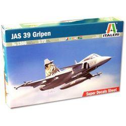 Saab JAS 39 Gripen, model do sklejania