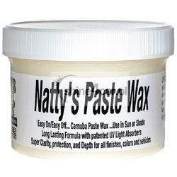 Poorboy's - Natty's Paste Wax White 235ml