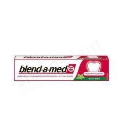 Pasta do zębów Blend-A-Med Przeciwpróchnicza Delikatna Mięta 100 ml