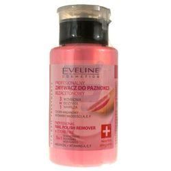 Eveline Zmywacz do paznokci 3w1 bez acetonu 190 ml