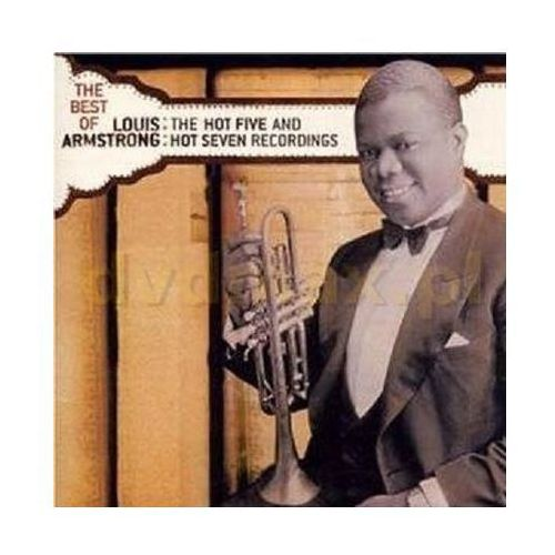 Best Of Hot 5's&7's - Louis Armstrong