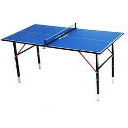 Mini stół do tenisa stołowego Junior