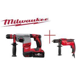 Milwaukee HD18 HX