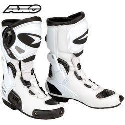Buty szosowe AXO ARAGON 2 białe