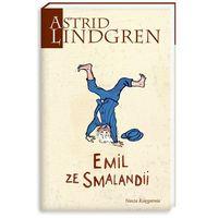 Emil ze Smalandii (opr. miękka)
