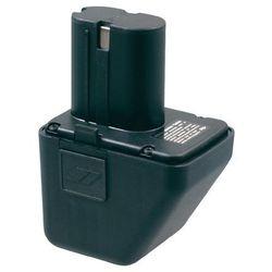 Zapasowy akumulator do elektronarzędzi APGE12 V/2.0 Ah NI-CDP903, AP