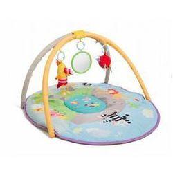 Mata edukacyjna dla dzieci Taf toys s hrazdou Džungle