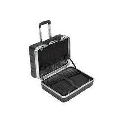 Walizka narzędziowa Weidmueller TOP CASE 1345330000, (SxW) 19 cm x 40 mm, Kolor: Czarny