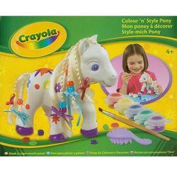 Crayola Twój konik Pony