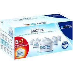 Wkład filtrujący BRITA Maxtra 5 sztuk