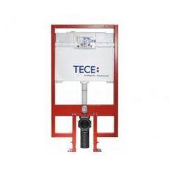 Stelaż podtynkowy do WC TECEprofil uruchomienie z przodu 9300065