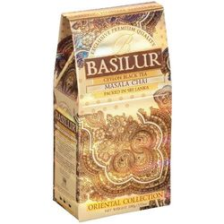 BASILUR 70429 100g Masala Chai Stożek Herbata czarna liściasta