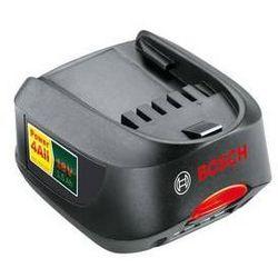 Akumulator Bosch 18V LI 1.5Ah Czarne
