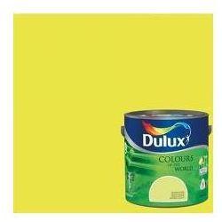 Kolory Świata - Ryżowe pola 2.5 L Dulux
