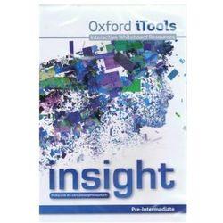 Insight Pre-Intermediate. Oprogramowanie Tablicy Interaktywnej