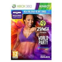 Zumba fitness World Party (PC)