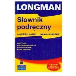 Longman Słownik podręczny angielsko polski polsko angielski