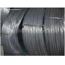 Drut stalowy ocynkowany 1,2 mm