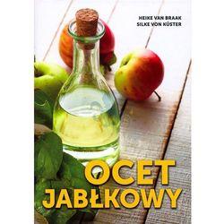 Ocet jabłkowy (opr. broszurowa)
