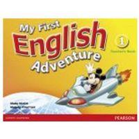 My First English Adventure 1 Teachers Book (opr. miękka)