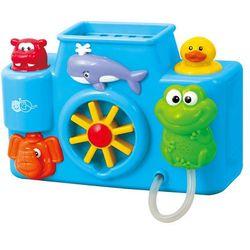 Smiki, Zabawki do kąpieli, zestaw Darmowa dostawa do sklepów SMYK