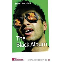 The Black Album Kureishi, Hanif
