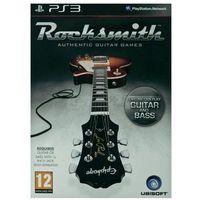 Rocksmith (PS3)